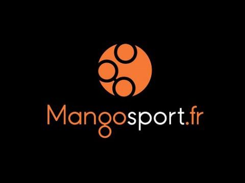 Mango Sport animation sportive
